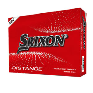 Srixon Distance Golf Balls (NO STOCK TILL MID OCTOBER)