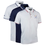 9772 Glenmuir Ethan Tipped Detail Polo Shirt