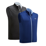 CGKS90J7 Callaway Odyssey High Gauge Full Zip Fleece Vest